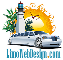 Limo Web Design - Limo Templates